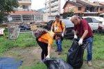 Morretes recebe o mutirão de combate à dengue