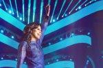 Aline Barros vai fazer show em Porto Belo