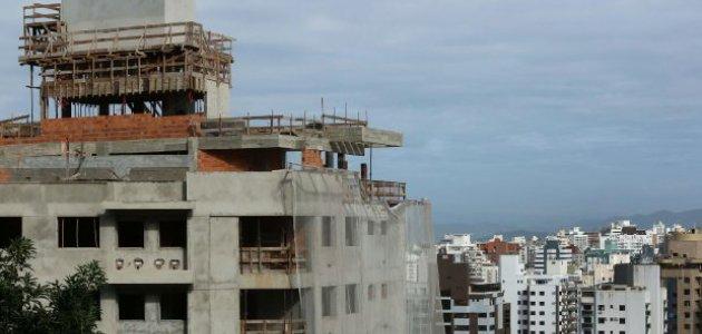 Governo do Estado libera setor de construção civil