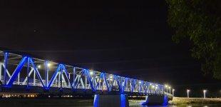 Nova Ponte Bulcão Vianna - Fotos: Larissa Souza