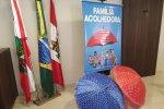 Lançado o serviço de Família Acolhedora no município