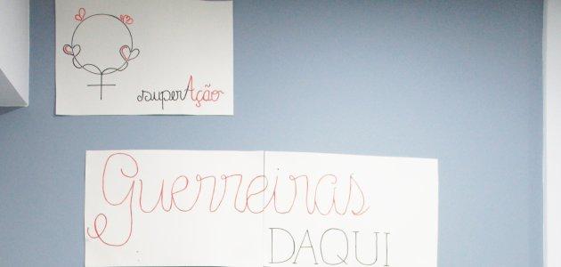 Escritor de Tijucas lança o livro GUERREIRAS DAQUI
