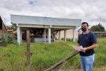 Proposta pede Posto de Saúde no lugar da associação abandonada